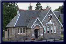 The Clansman Centre Fort Augustus Loch Ness