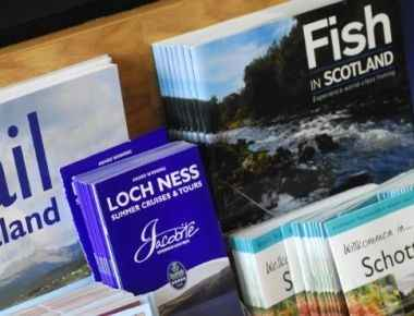 Fort Augustus Tourist Information Centre