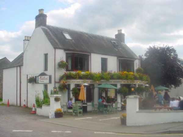 Fiddlers Highland Restaurant and Cafe Bar