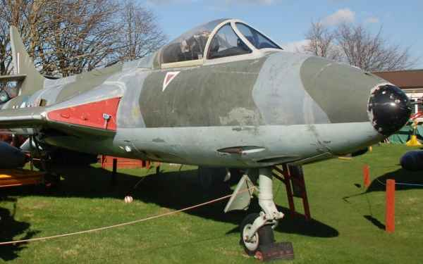 Highland Aviation Museum Hun