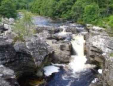 Falls of Invermoriston