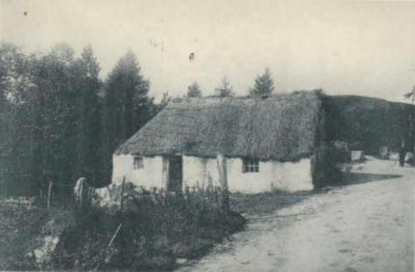 A Cottage in Fort Augustus
